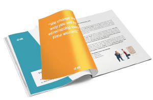 Save Valuable sales time ebook tips