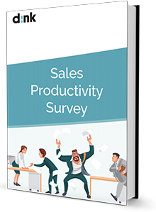 Sales Productivity Survey Results